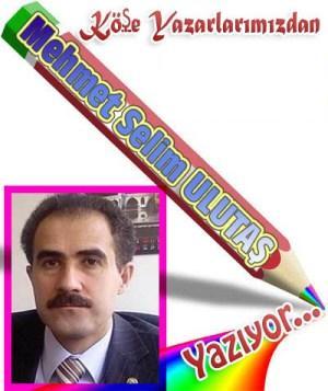 Mehmet Selim ULUTAŞ